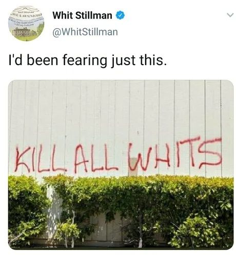 Poor Whit :(