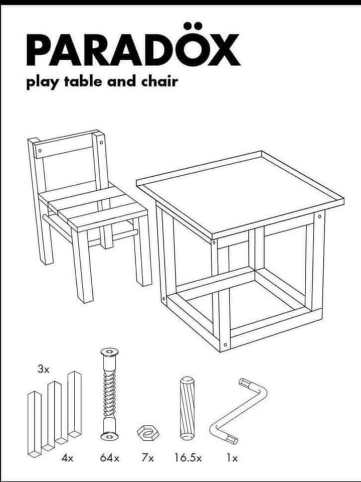 Damn Ikea, I've been working on this for 2 days and it's still half built....
