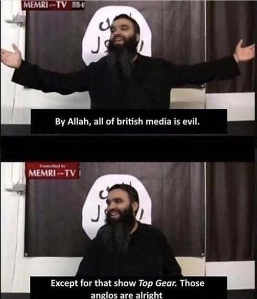 By allah he speaks the truth