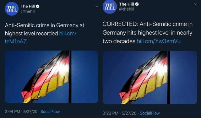 When was Germany ever anti-Semitic?.... What is semitic anyways