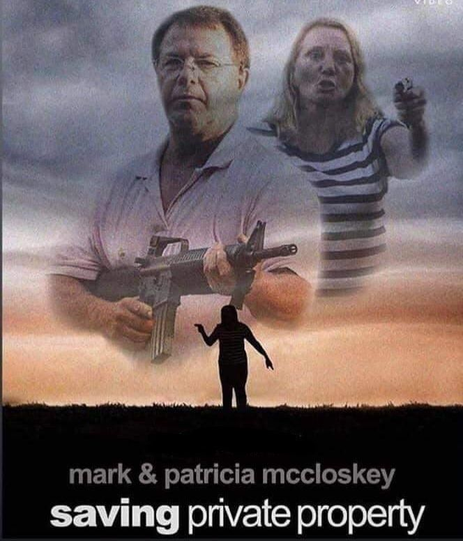 A truly American movie.