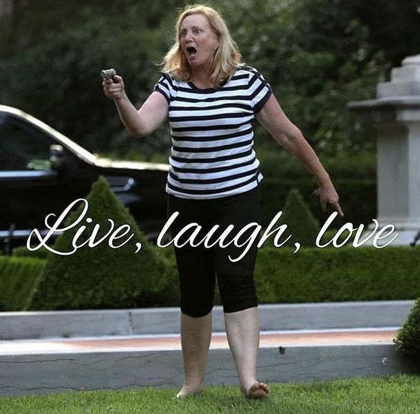 Live laught love.