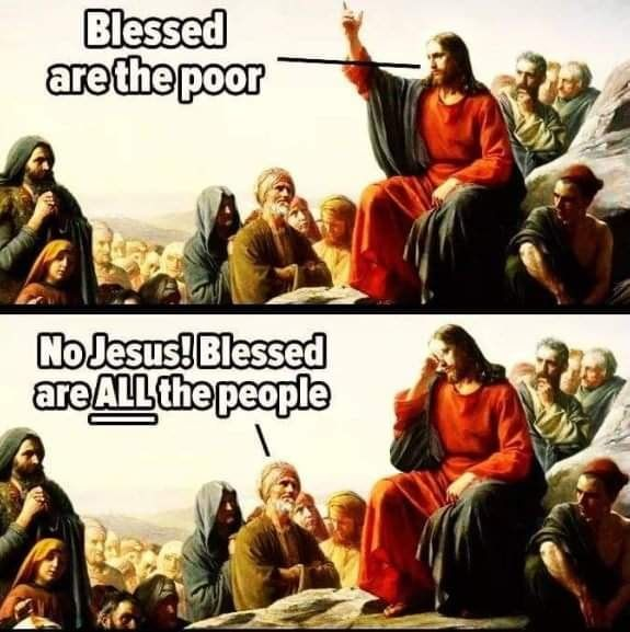 blessed be all the brehs