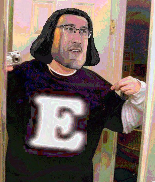E [July OC Jamboree]
