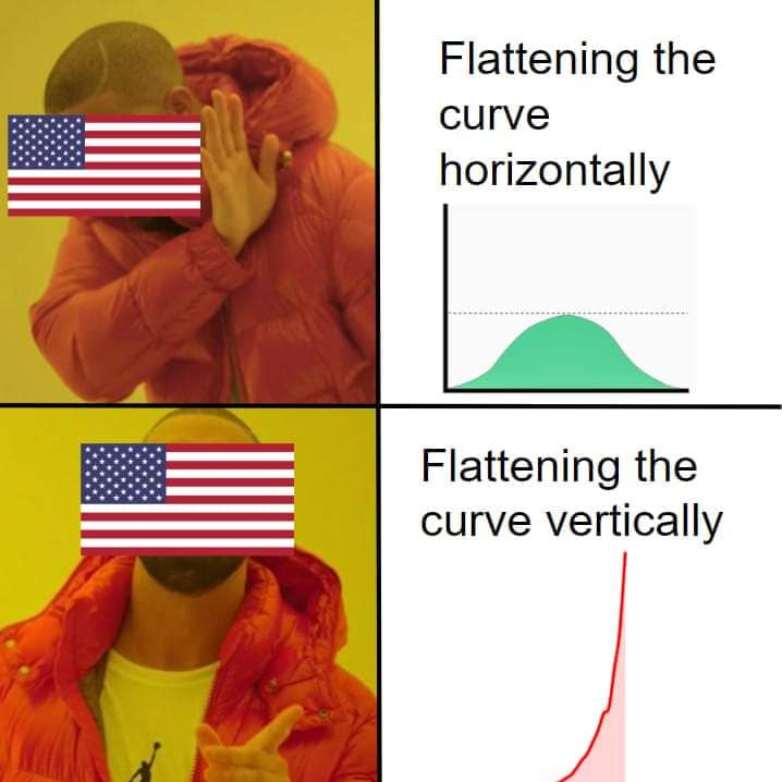 USA number 1