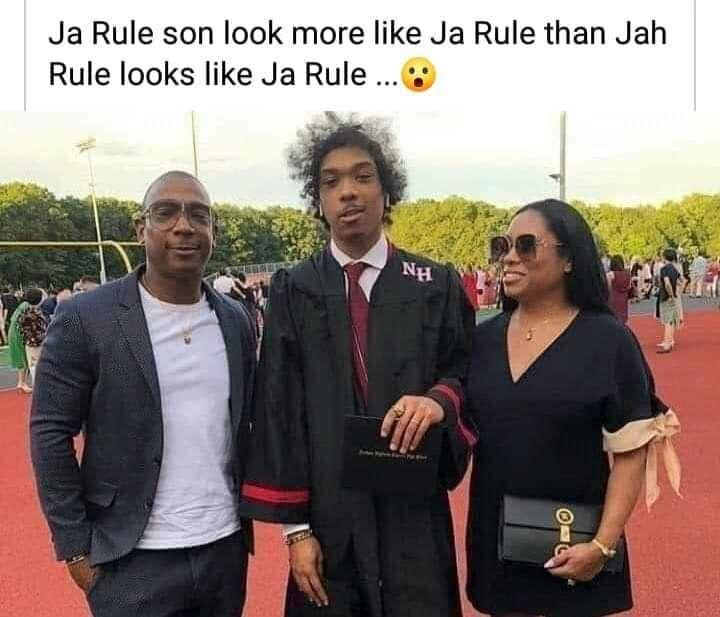 Ja Tall