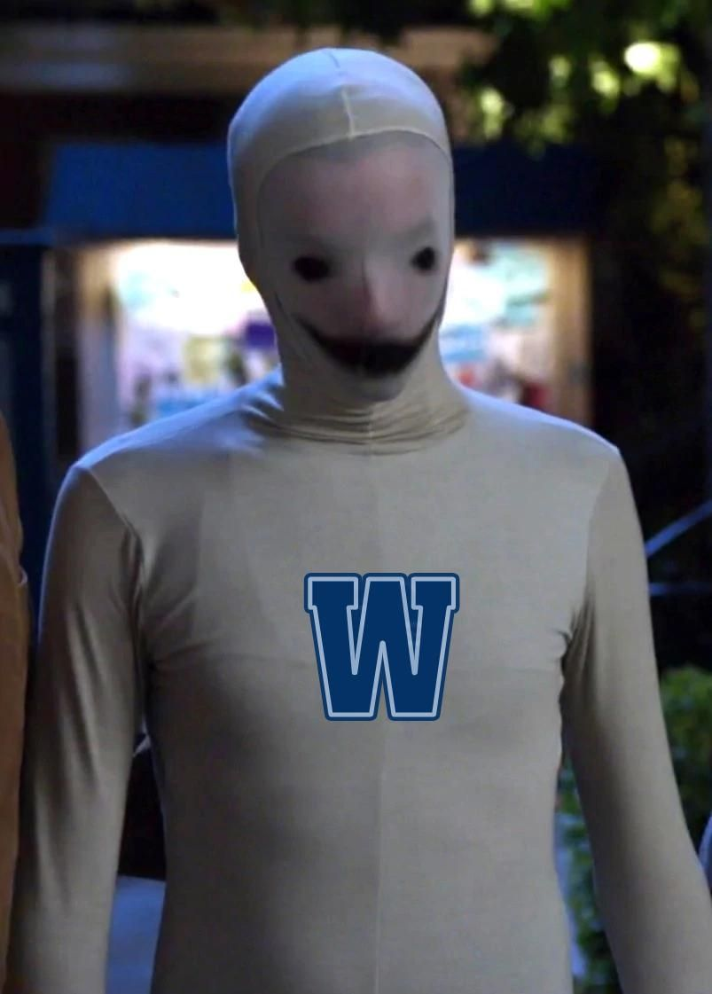 Leaked proposal for Washington's new NFL mascot.
