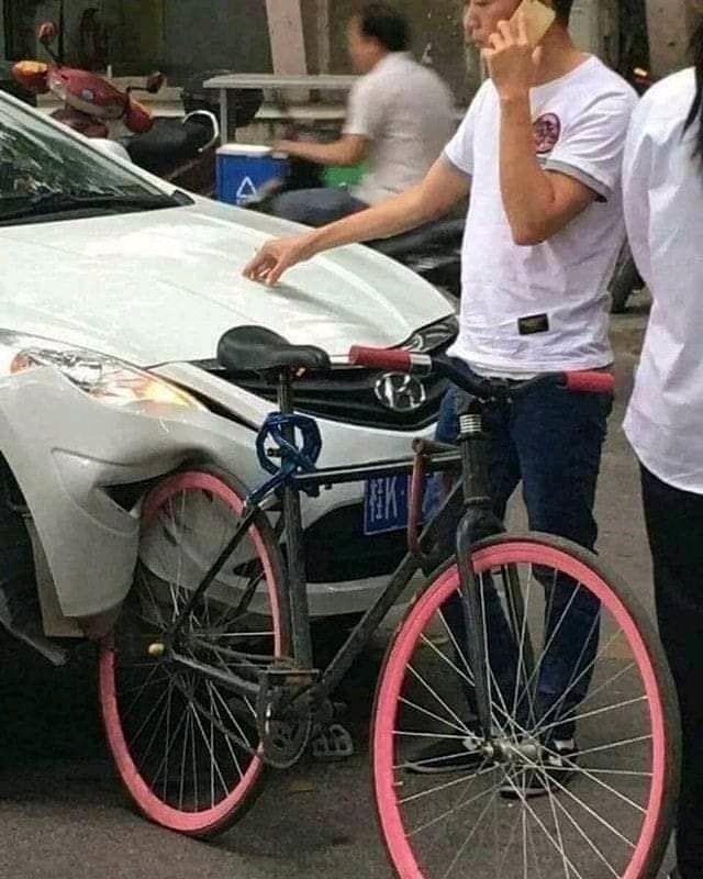 Asian Cars vs German Bikes