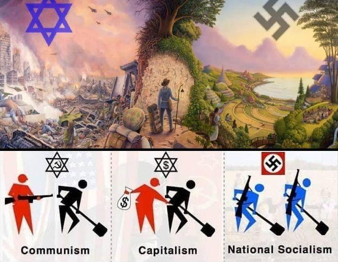 Love National Socialism