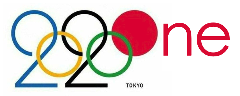 If we have to delay the 2020 Olympics to 2021, the least we can do is salvage the best Olympic logo of all time