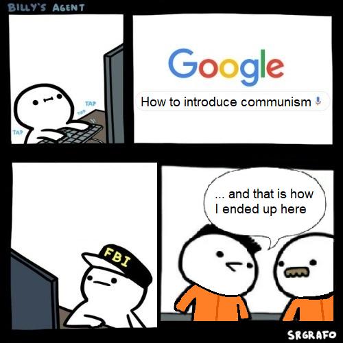 Billy-posting [Part VIII]