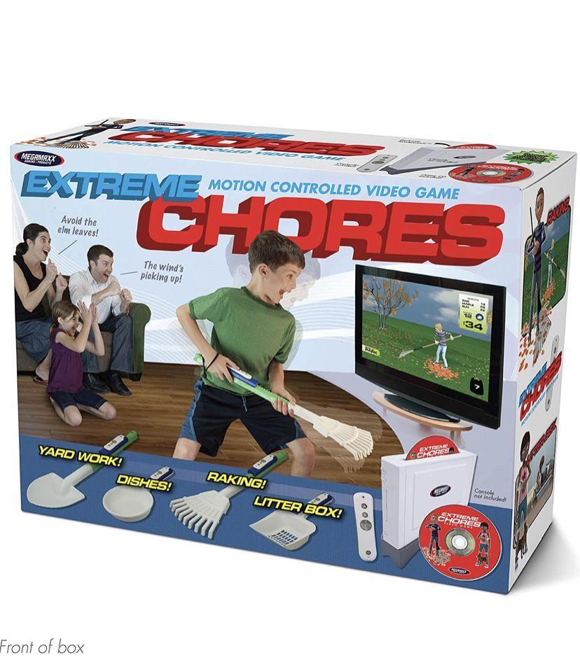 A good prank box for a kid.