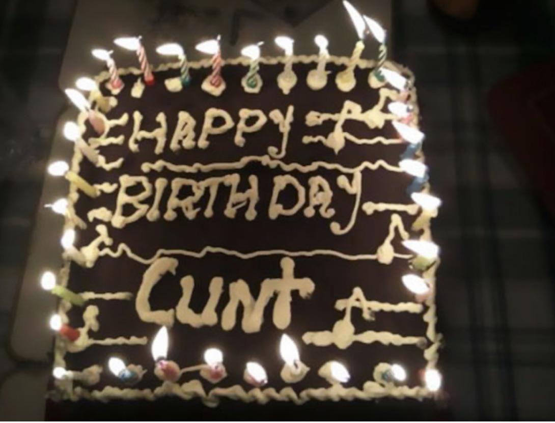 Happy birthday, Clint!
