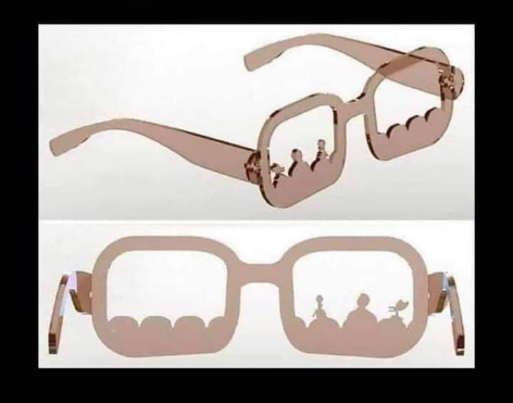 The glasses we need to get through the rest of 2020