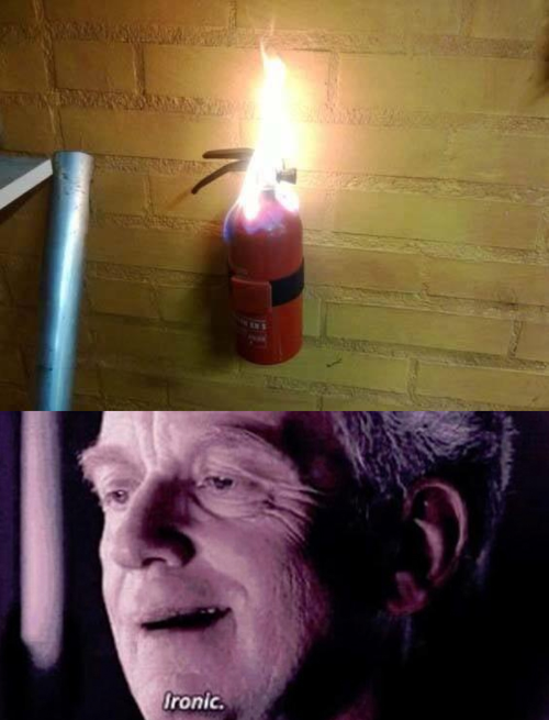 He Could Save Others From Death But Not Himself