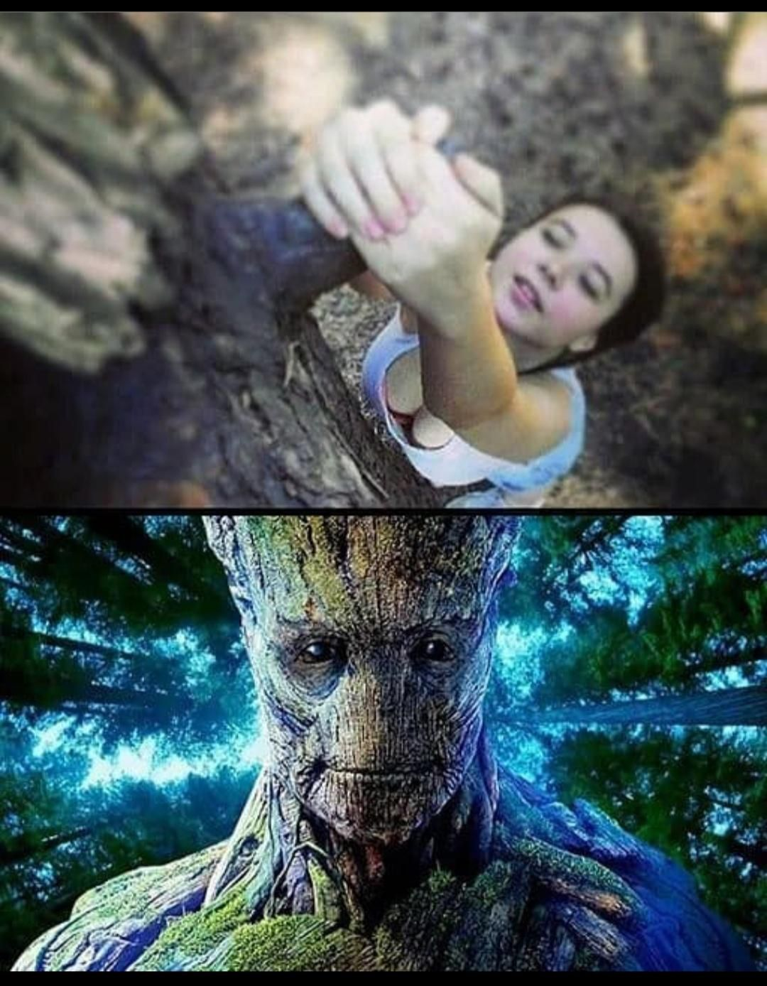 Groot thingss