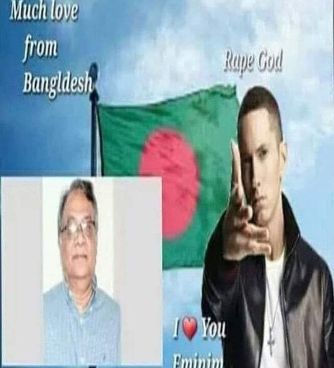 Bangldesh