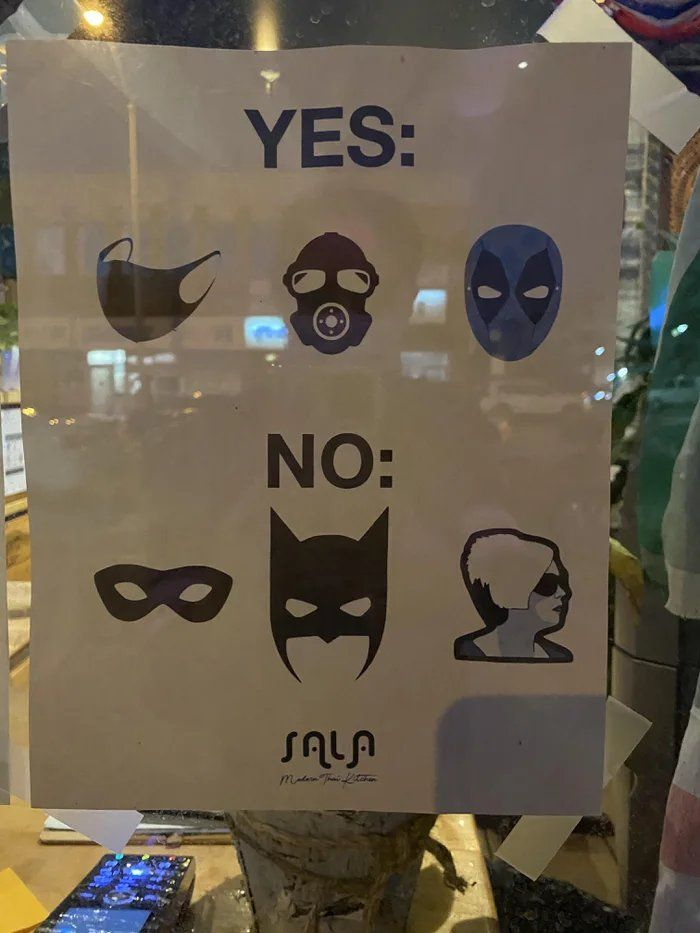 Redesign required for super heros