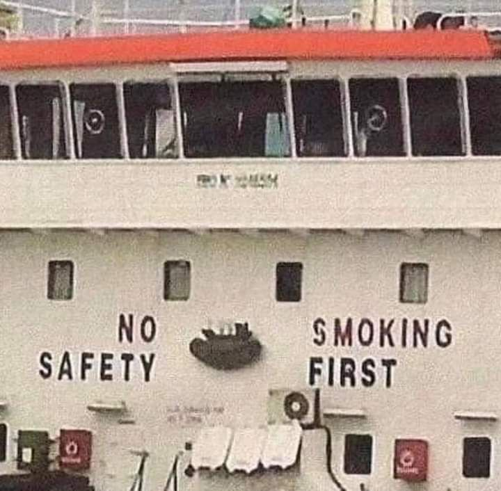 No Safety