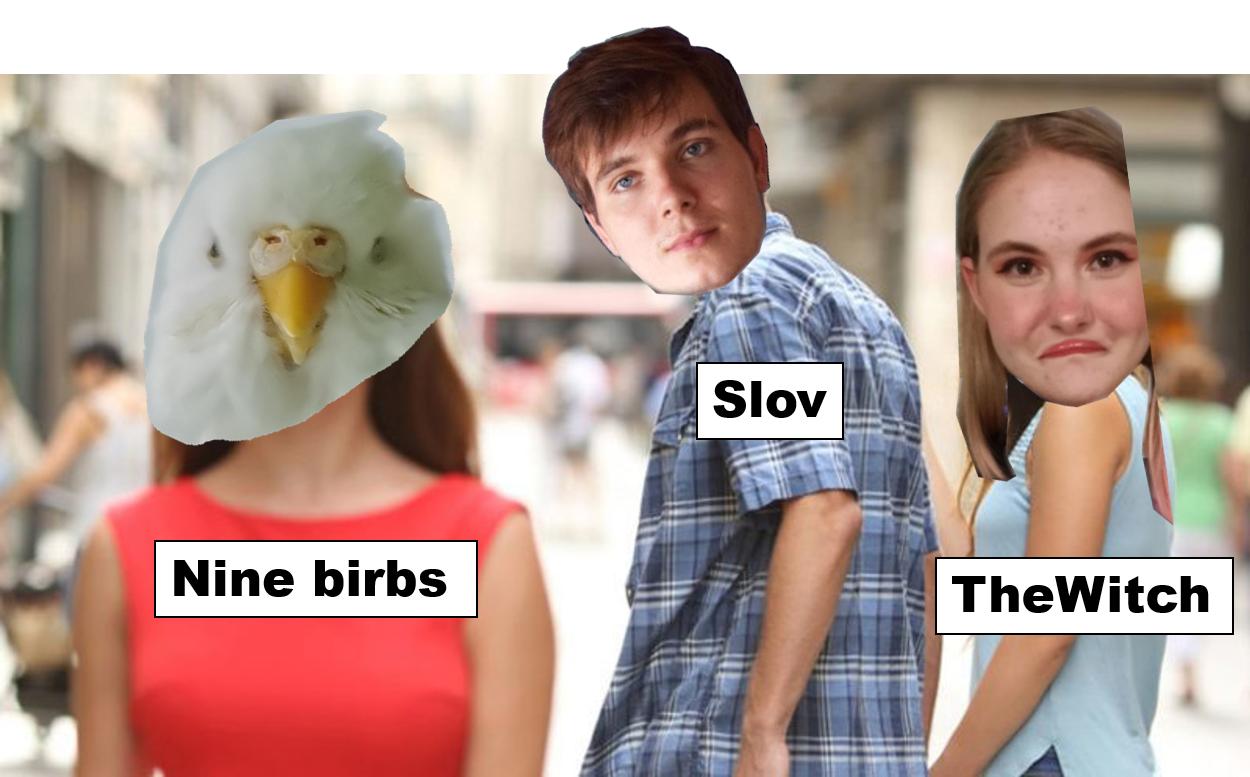 #slobirb