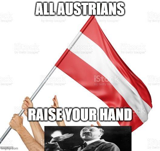 Where are my fellow Austrians (inkluding you slov)