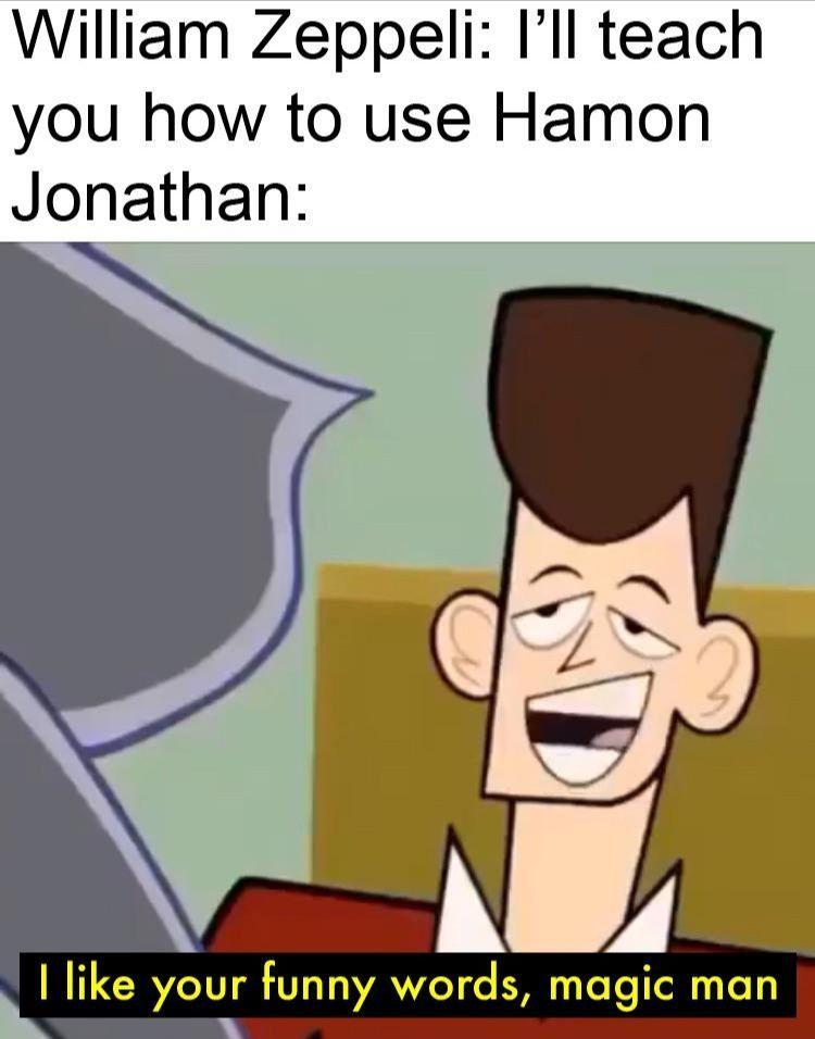 JFK Is True JoJo.