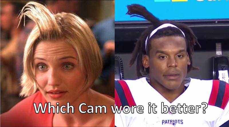 Cam vs Cam