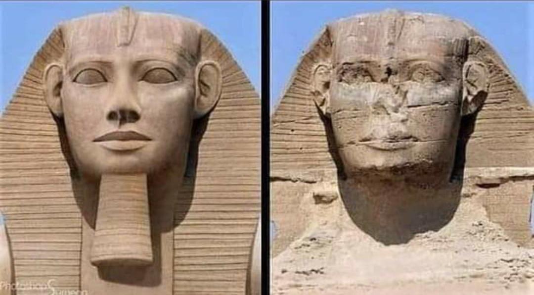 Sphinx got instagram.