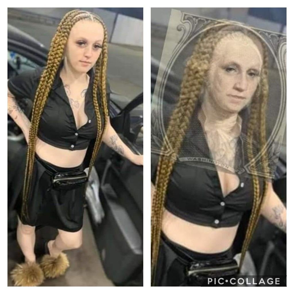 Thought she looked familiar