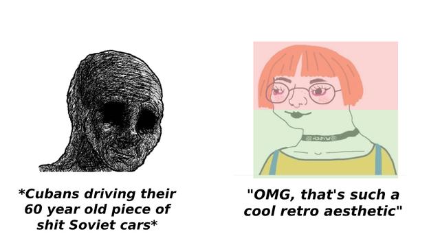 ban cars
