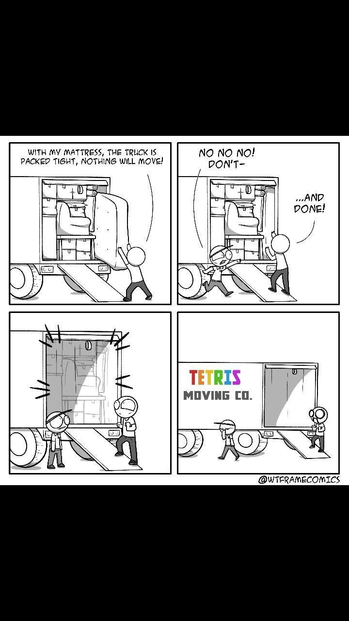 Tetris co.