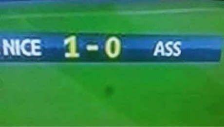 I love french football