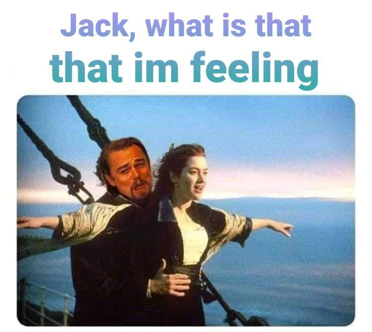 Jack what's going on