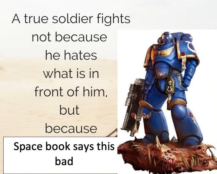 It makes a compelling argument
