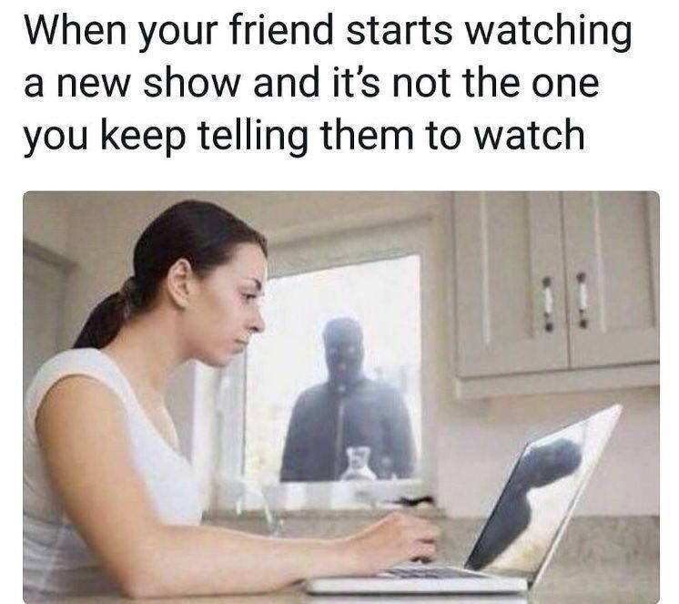 watch community