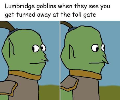 East-Lumbridge is no longer East-Lumbridge.