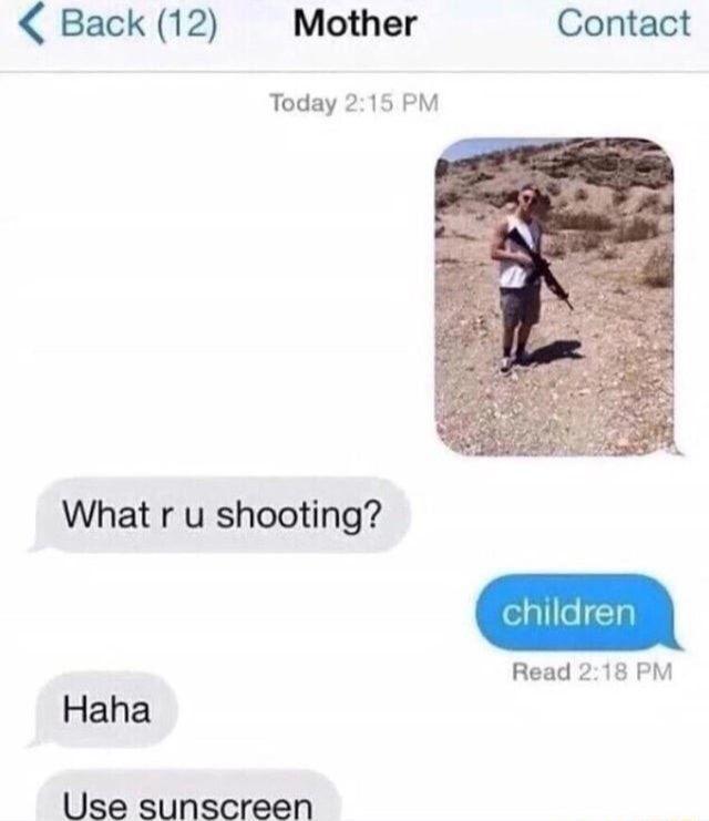 Good mom