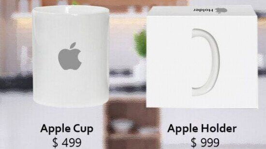 #apple did it again
