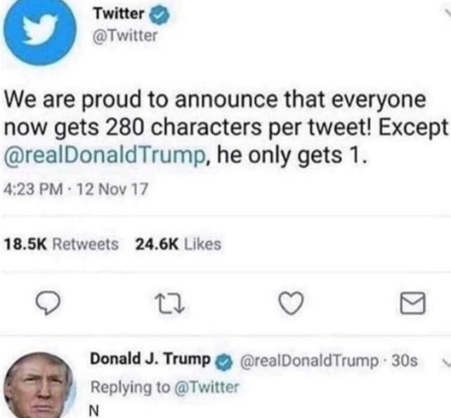 based Donald