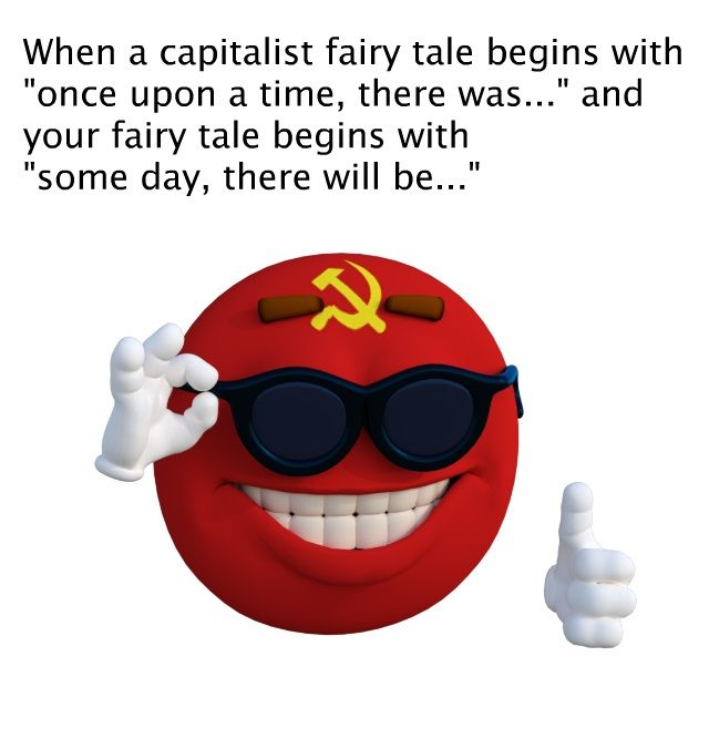 Commie Ball #01