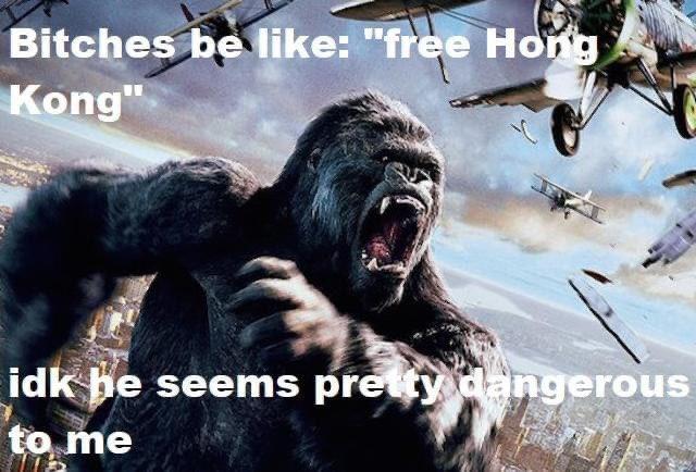 free hong kong breh