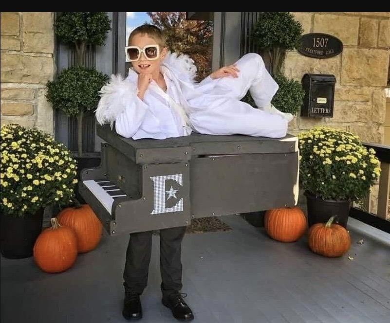 this Halloween costume