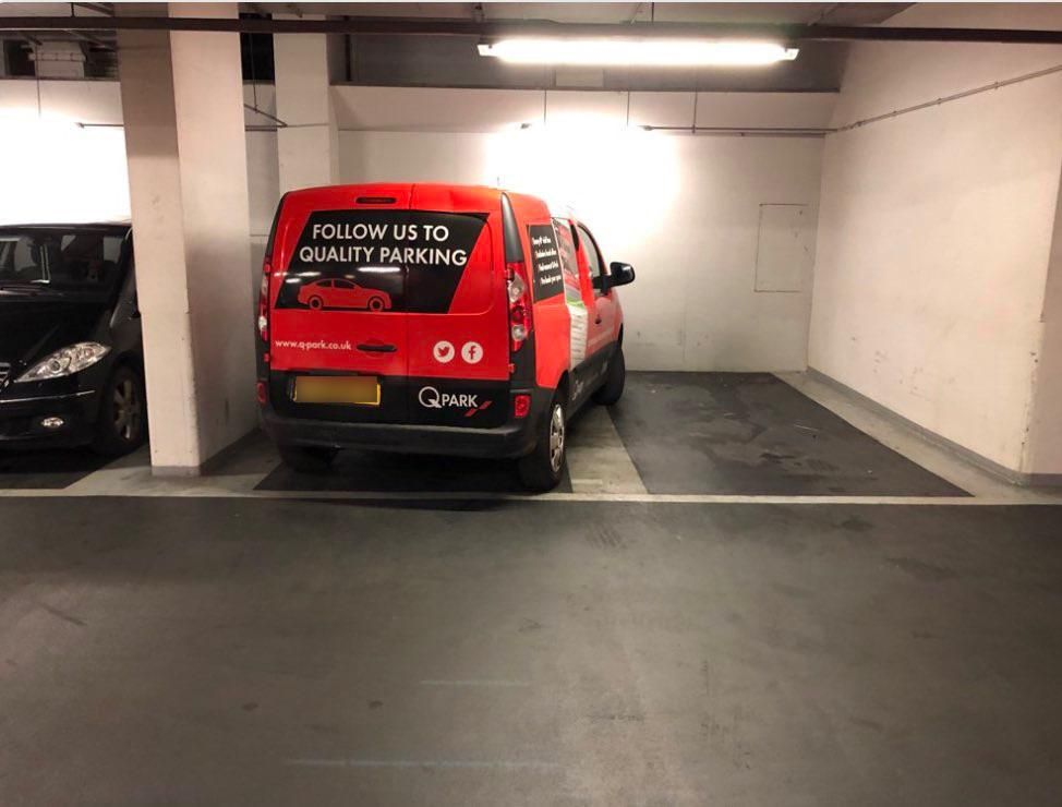 Quality Parking