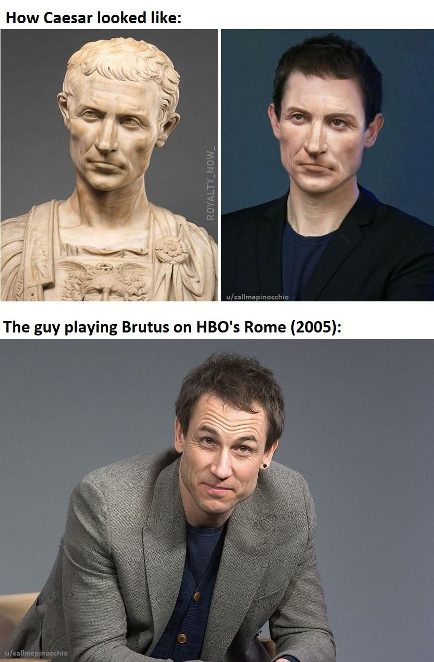 HBO missed a perfect casting