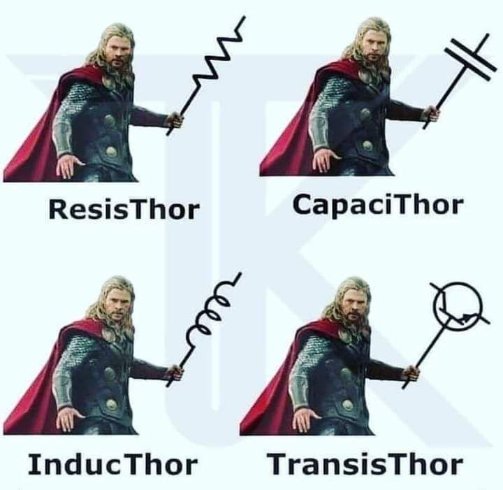 PostThor