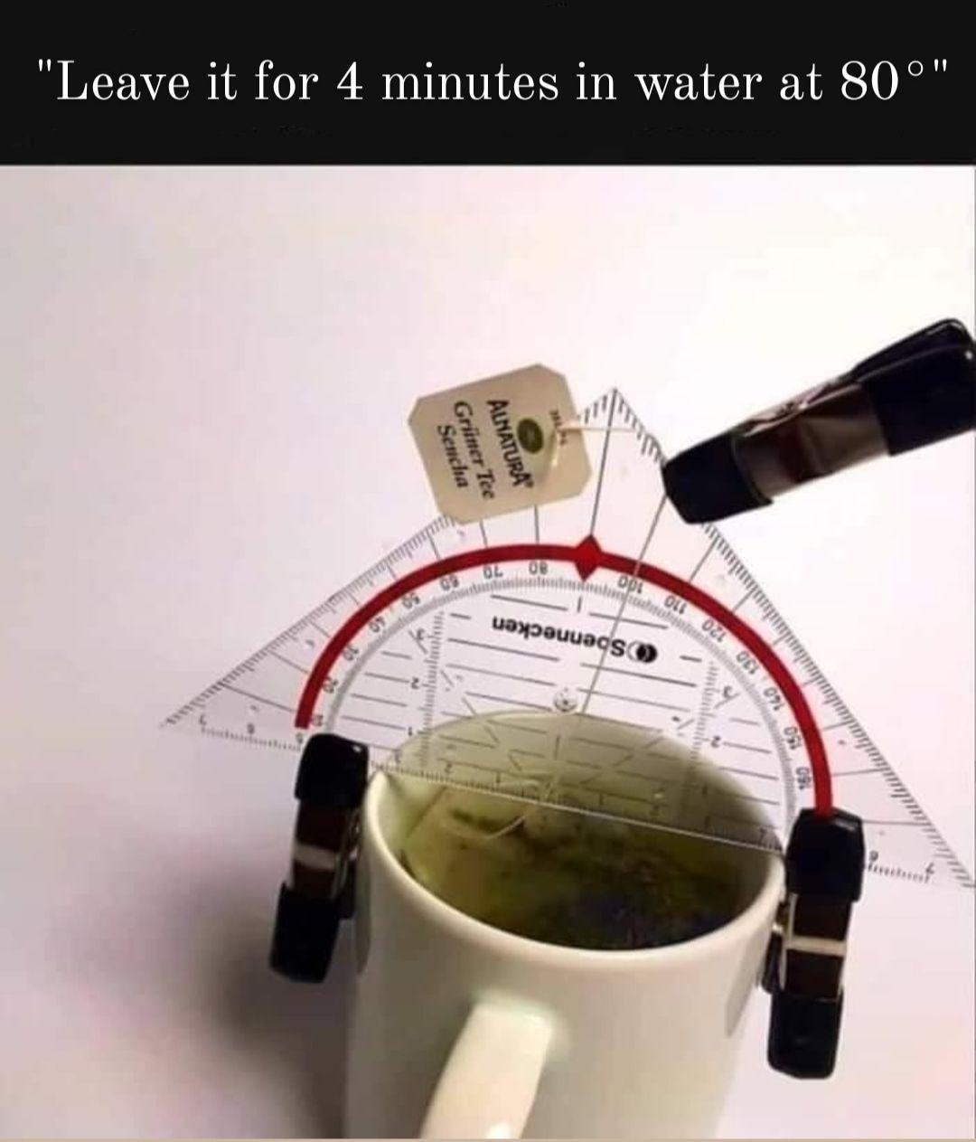 Never gonna buy this tea again!
