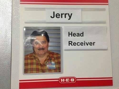 I wish i was Jerry