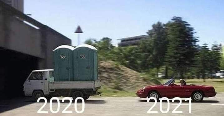 I can't wait 2021