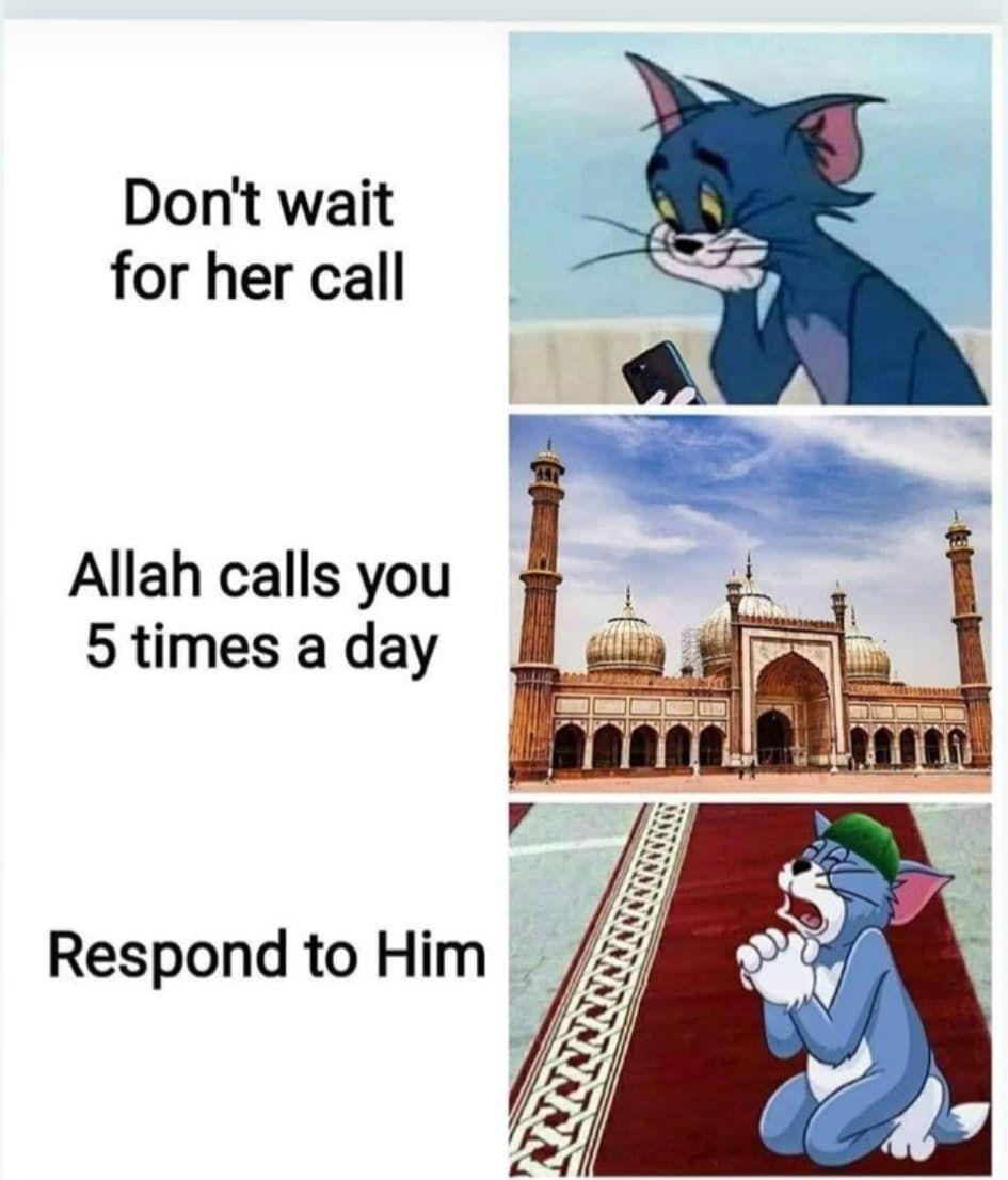 Press R to respond