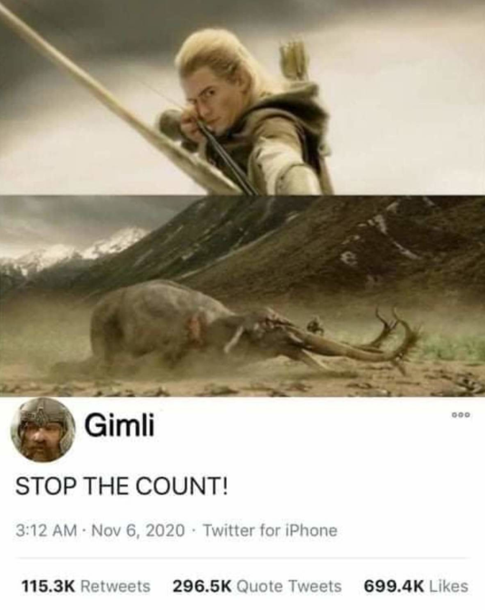 that doesn't count